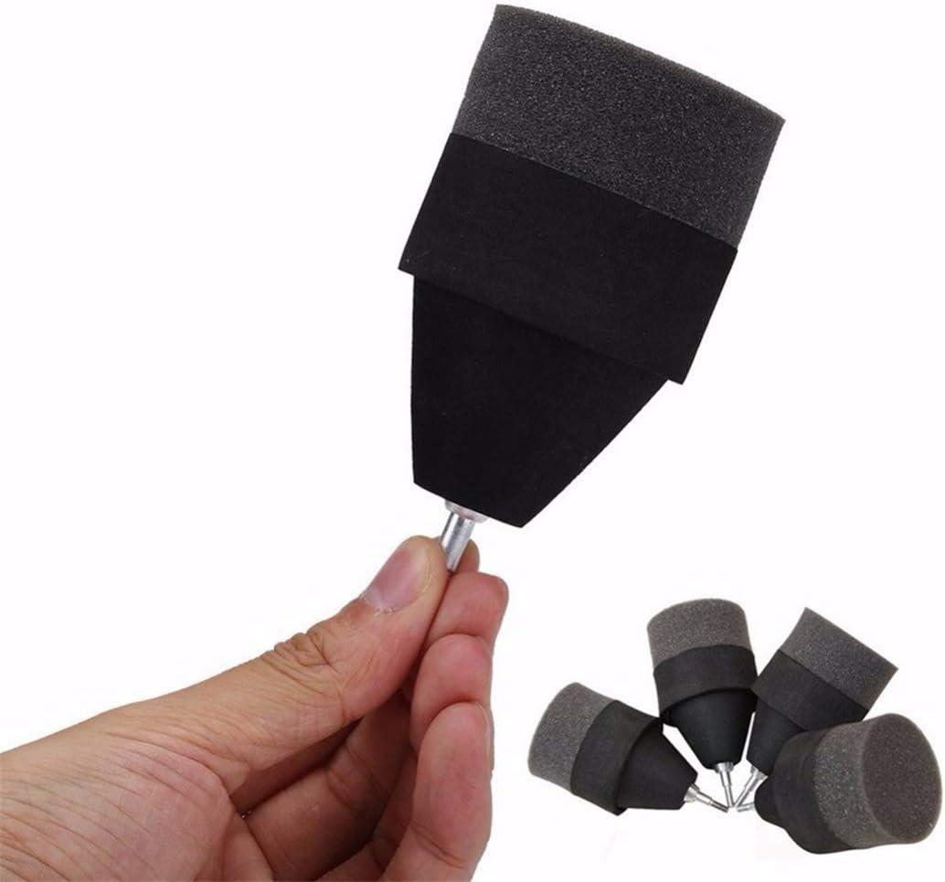 Soft Sponge Arrow Head Foam Shooting Arrowhead Tips for Archery Bow Shootinha