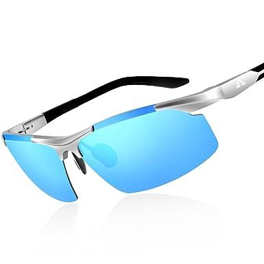 ede33709dda Hodgson Polarized Sunglasses for Men or Women