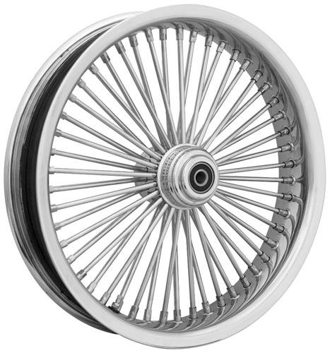 Ride Wright Motorcycle Wheels - 8