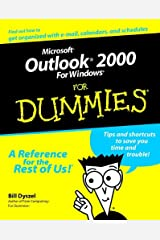 Microsoft Outlook 2000 for Windows For Dummies (For Dummies Series) Paperback
