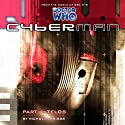 Cyberman - 1.4 Telos Audiobook by Nicholas Briggs Narrated by Sarah Mowat, Mark McDonnell, Ian Brooker, Nicholas Briggs, Toby Longworth, Barnaby Edwards