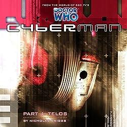 Cyberman - 1.4 Telos