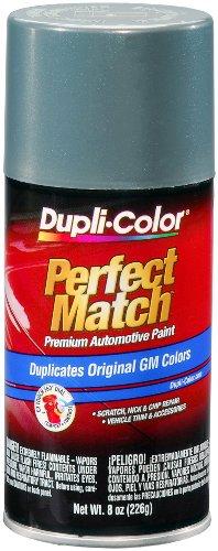 1988 Enamel (Dupli-Color EBGM05347 Gray Metallic General Motors Exact-Match Automotive Paint - 8 oz. Aerosol)