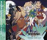 Wild Arms the 5th Vanguard 2 (Original Soundtrack)