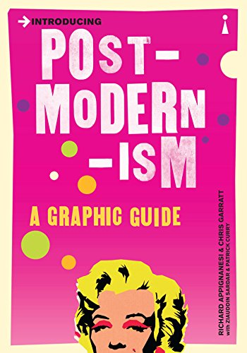 introducing-postmodernism-a-graphic-guide