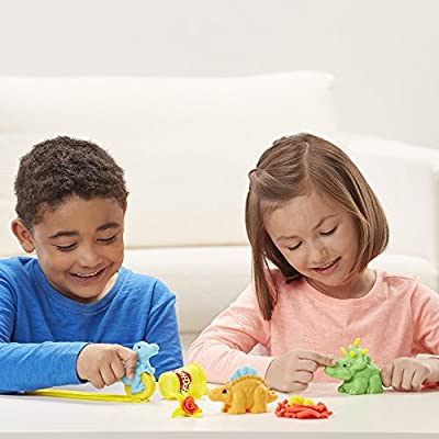 Play-Doh Dino Tools: Hasbro: Toys & Games