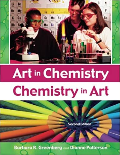art-in-chemistry-chemistry-in-art-2nd-edition