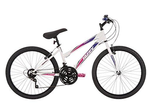 """Huffy Girls Granite Bike, 24""""/Medium"""
