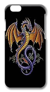 iPhone 6 Cases, Dragon Bones Protective Snap-on Hard Case Back Cover Protector Slim Rugged Shell Case For iPhone 6 (4.7 inch)
