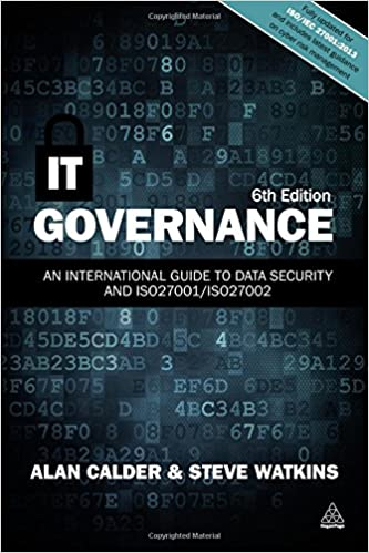 Download IT Governance: An International Guide to Data Security and ISO27001/ISO27002 PDF, azw (Kindle), ePub, doc, mobi