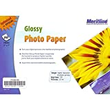 5x7 photo paper 100 sheets - EPSON Glossy Photo Paper 5