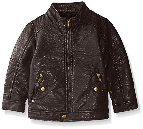 Urban Republic Little Leather Jacket
