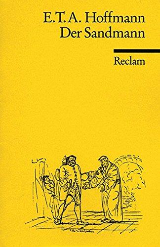 Der Sandmann / Das Ode Haus (German Edition)