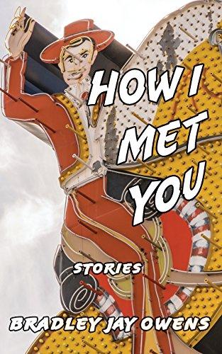 How I Met You: Stories