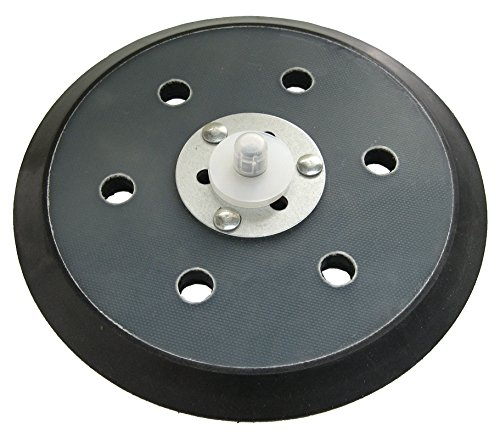 150 Mm Disc - Connex COM188150 150mm 6-Holes Grinding Disc by
