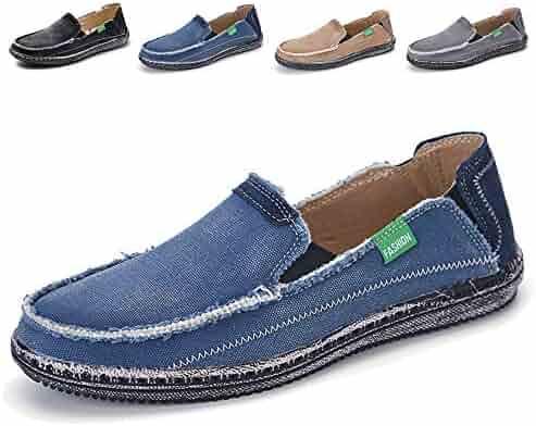 d75603c7c4af4 Shopping 7.5 - 2 Stars & Up - Blue - Loafers & Slip-Ons - Shoes ...