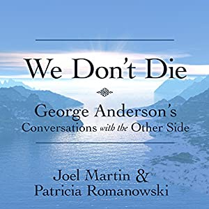 We Don't Die Audiobook