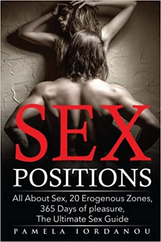 365 days of sex positions book