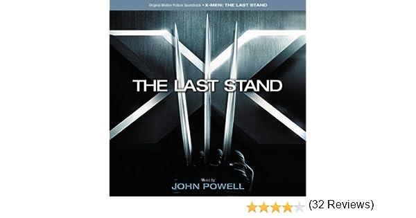 amazon com x men the last stand original motion picture