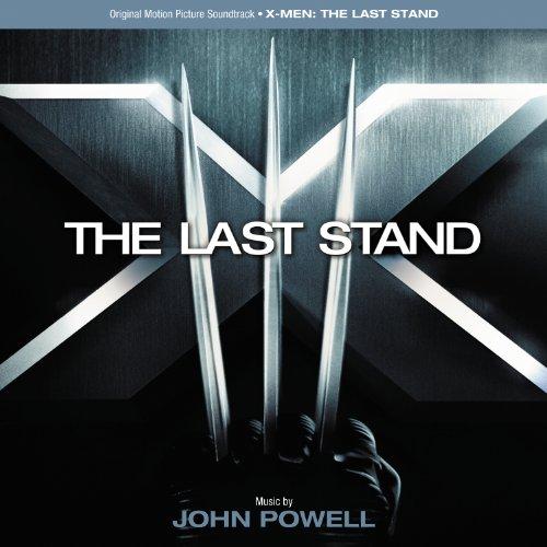 X-Men: The Last Stand (Origina...