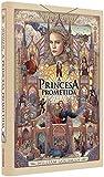 capa de A princesa prometida