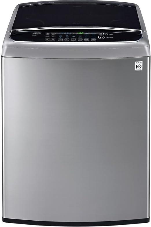 Amazon.com: LG wt1701cv 5.0 CU. FT. Grafito Acero parte ...