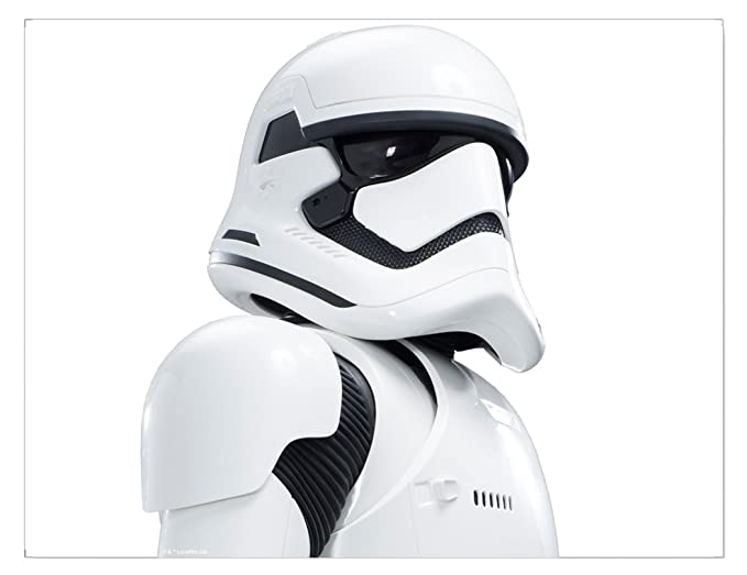 Amazon.com  FanWraps The Force Awakens Passenger Series First Order ... 6b065d7f9ad