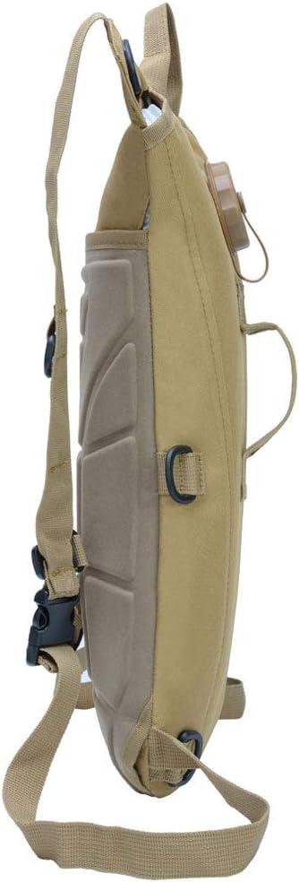 Shemsinz mochila deportiva de ocio//ciclismo//actividades al aire libre//picnic//senderismo//jogging//mochila a prueba de agua 15L.