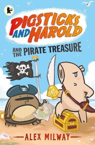 Pigsticks and Harold and the Pirate Treasure pdf