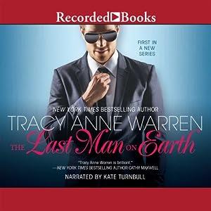 The Last Man on Earth Audiobook