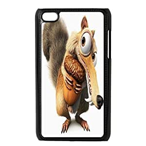 Movie Ice Age phone Case Cove FOR IPod Touch 4 FANS352680