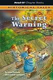 The Secret Warning, Susan Blackaby, 1404840648
