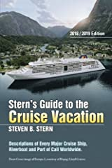 """""""The extent of detail given . . . is good not only for the novice cruiser finding their way around . . . but also for the veteran cruiser who wants to know the latest about the newest ships.""""       """"This is the book with which to gain ..."""