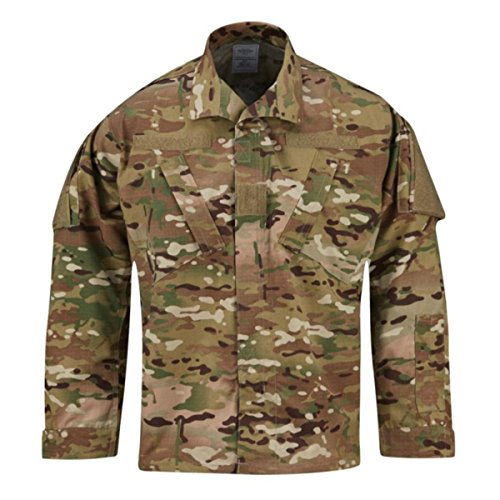 Propper ACU Coat, Multicam, 3X-Large - Long