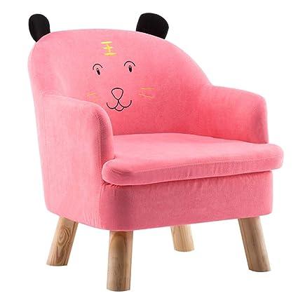 HAKN Sofá para niños, sofá de Dibujos Animados bebé Asiento ...