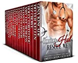 Coming in Hot: Rescue Me: A Paranormal & Contemporary Medical Romance Collection