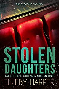 Stolen Daughters by Elleby Harper ebook deal