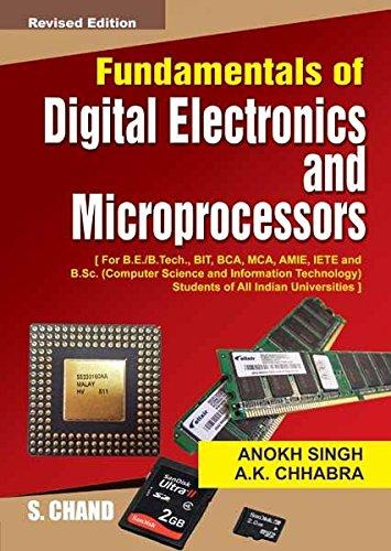 And pdf book electronics microprocessor