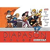 Diapason rouge - Volume 2