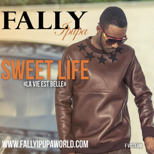 gratuitement fally ipupa sweet life