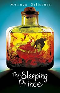 The Sin Eater's Daughter, tome 2 : The Sleeping Prince par Melinda Salisbury