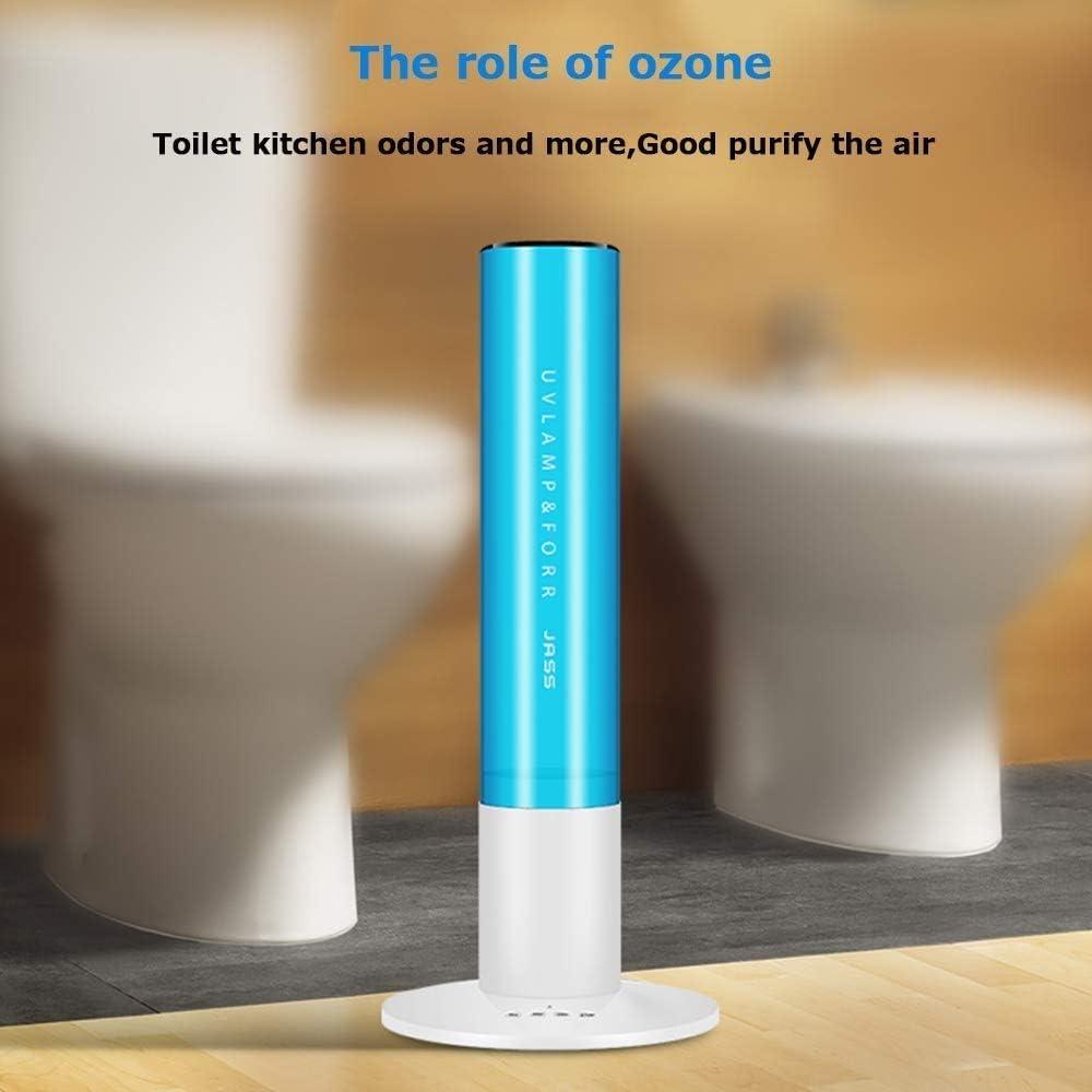 DYFYF UV Germicide Lampe Ozone UV Ultraviolet Germicide St/érilisation lumi/ère Accueil Am/éliorer Accueil Light t/él/écommande 40W