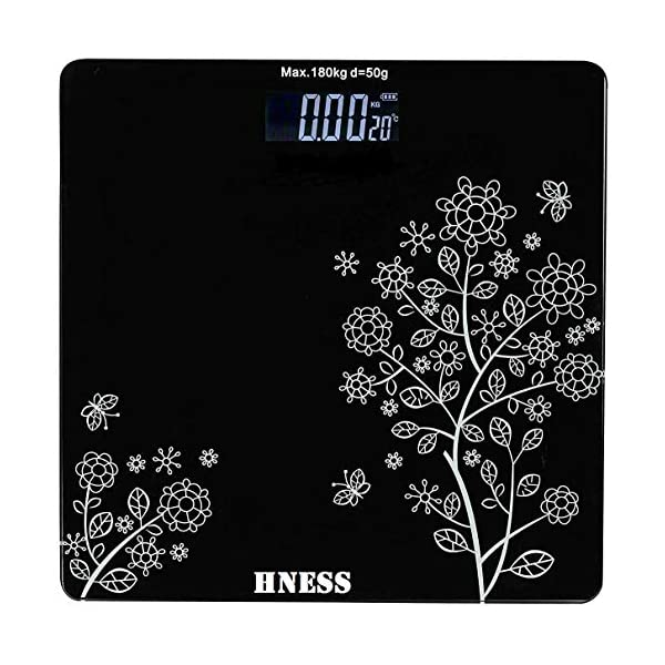 Buy Smart Weighing Scale India 2021