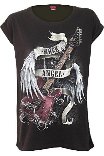 Spiral Spiral T T shirt Donna shirt vgqz8vOw