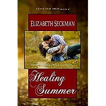 Healing Summer (The Coulter Men Series Book 2)