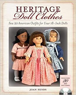 image regarding Free Printable Doll Clothes Patterns for 18 Inch Dolls identified as : Background Doll Garments: Sew 20 American Clothes