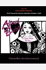 """Altered Barbie: """"A Date with Barbie"""" Paperback"""