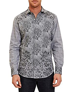 Limited Edition Theories Sport Shirt-Grey