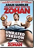 You Don't Mess With the Zohan (Unrated) (Bilingual)