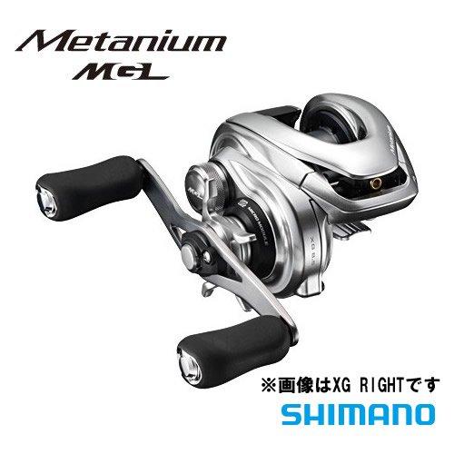 シマノ リール 16 メタニウム MGL 右の商品画像